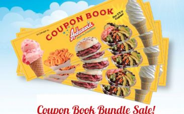 Coupon Books for sale in bulk